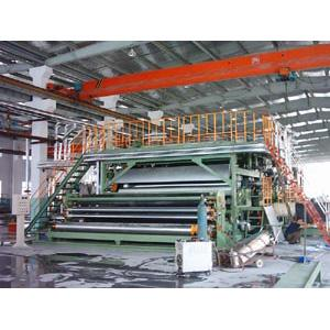 Laminating & Embossing Machines Line