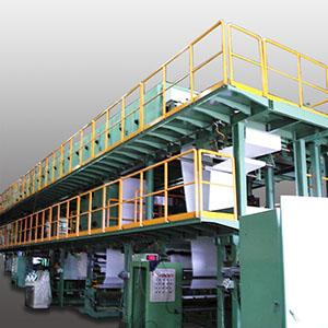 Coating Machines Line